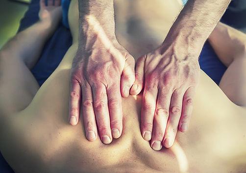 Massage essonne