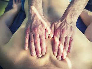 Massaggi (Ayurvedico, Multidimensionale, Shiatsu)