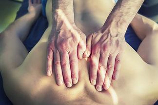 Massage in Brighton