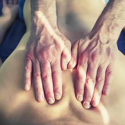 Myofascial Energetic Massage