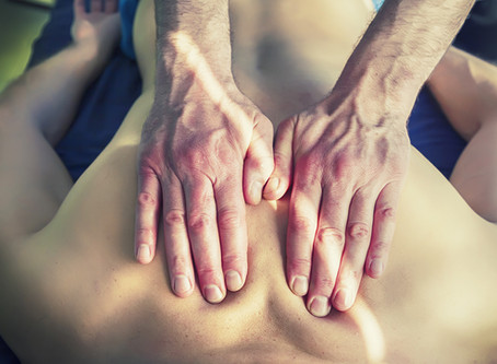 Why see a chiropractor?