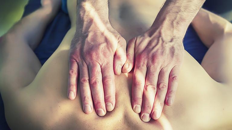 Quinto Nivel: Arqromerterapia osteomuscular 1/2