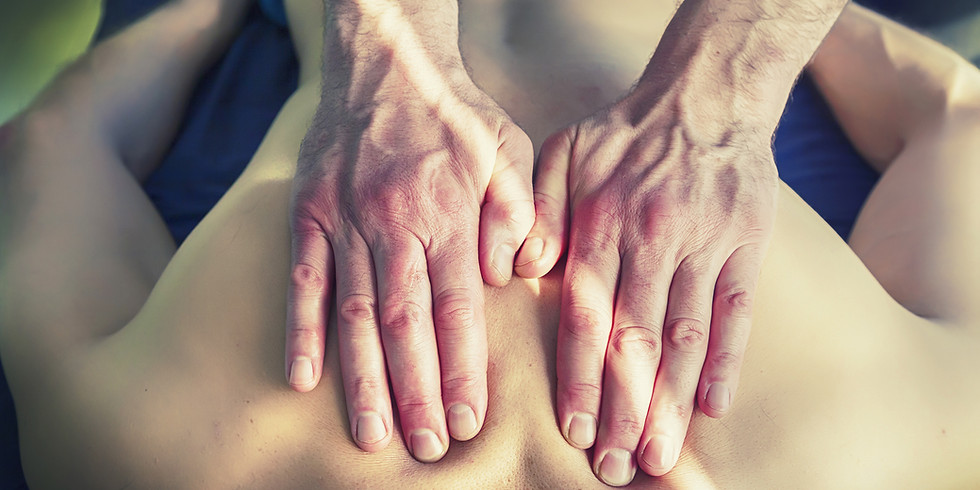 Dimanche Auto-massage Kapha / accès Spa