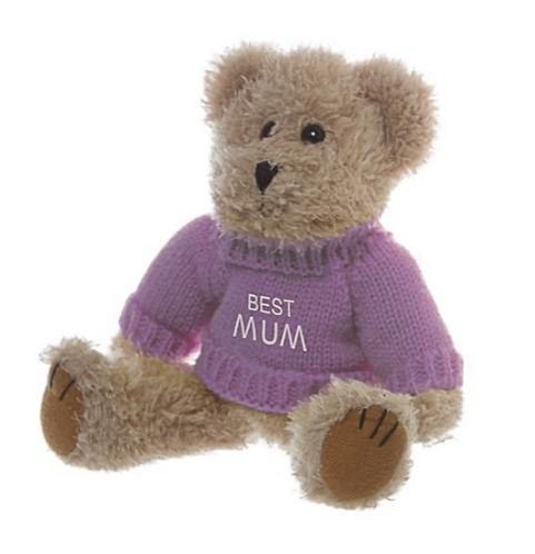 Mini Best Mum Bear