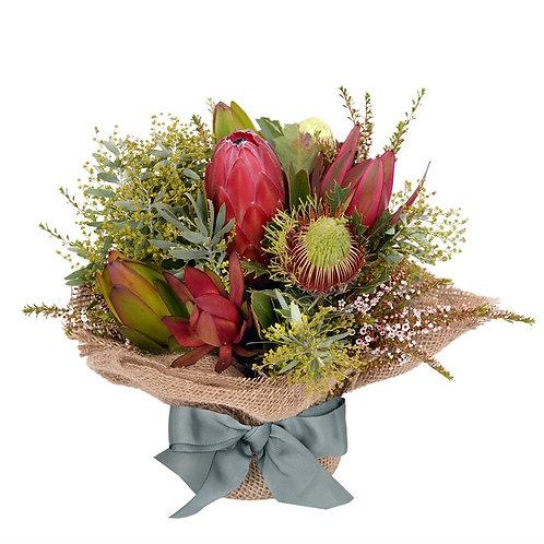 Native Banksia Box
