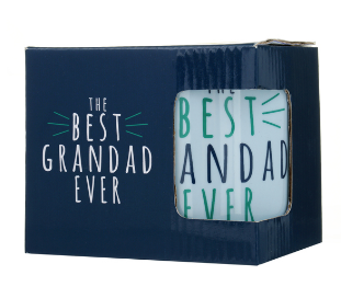The Best Grand DAD Cup