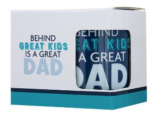 Dad Cup