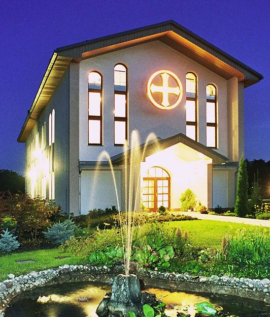 Dům Hnutí Grálu, Karviná