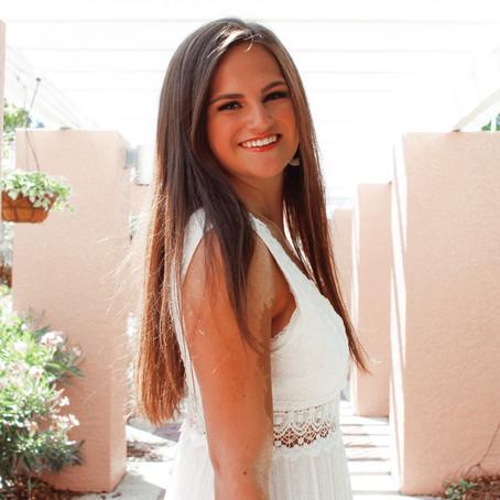 Caitlyn Dellegatto AC'19 :: Advice For Recruitment