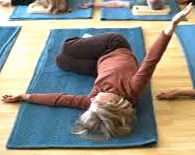 Mindful Movement with Parkinson's - July