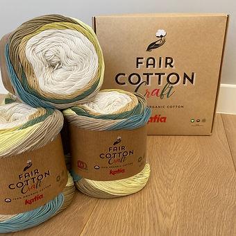 Fair Cotton Graft