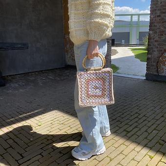 Mini Granny Bag
