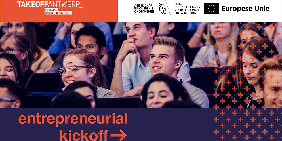Entrepreneurial Kickoff 2019