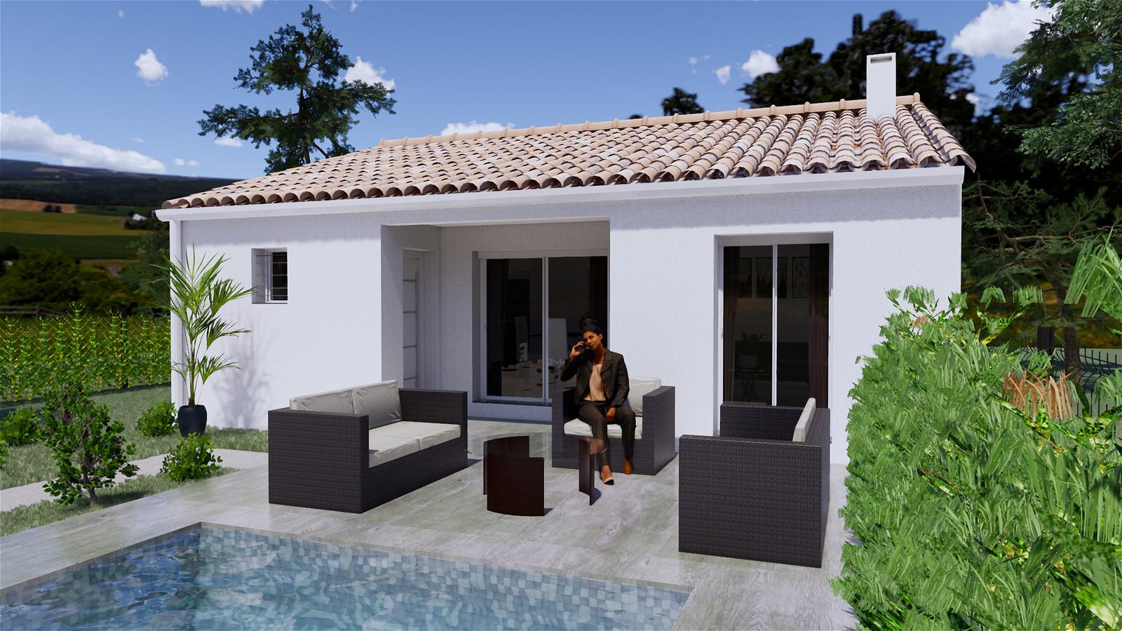 faire construire une maison prix budget pour sa ooreka cout la construction d sur mesure vaucluse 84 Constructeur de maisons pas chères Gard Hérault Vaucluse