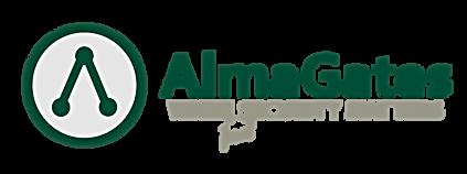 AlmaGates logo