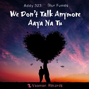 We Don't Talk Anymore Mashup