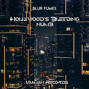 Hollywood's Bleeding Numb