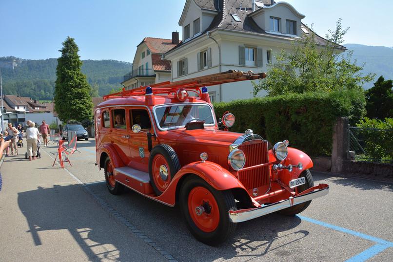 Feuerwehroldtimer