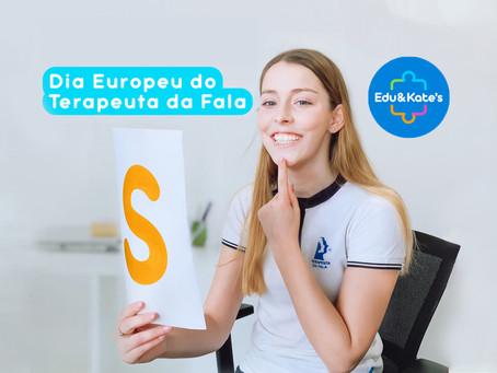 Dia Europeu do Terapeuta da Fala - Sabe onde este profissional pode ajudar?