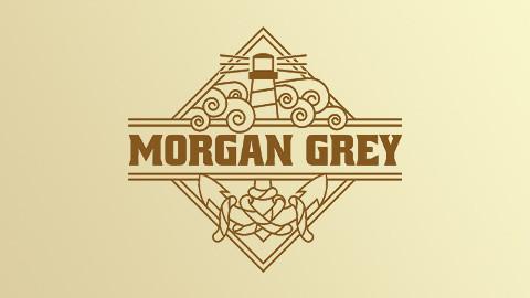 Morgan Grey