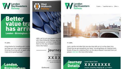 London Northwestern & West Midlands Railway