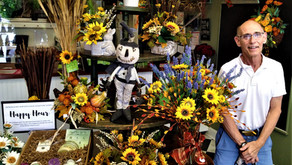 Signs of the Season: Local Anne Arundel businesses gear up for Fall