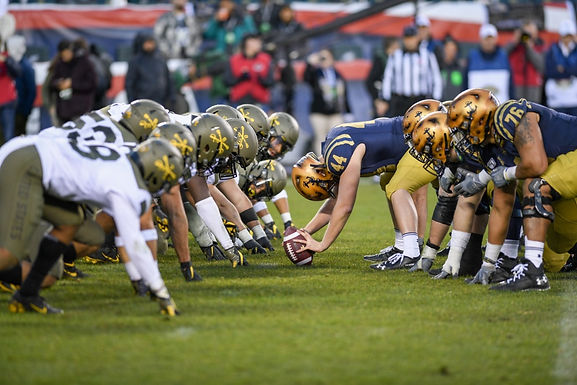 Army-Navy Game fans have shot at free ticket to 2021 game