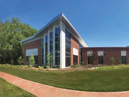 Anne Arundel County libraries discover unexpected benefits to pandemic response