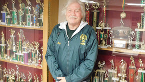 Coronavirus throws Linthicum youth sports a curve ball