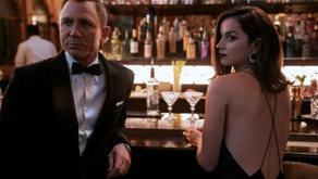 """Bond's bye bye in """"No Time To Die"""" is a fond farewell to the super-spy"""