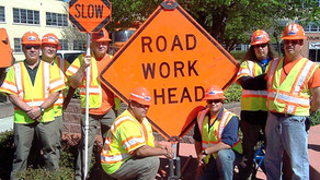 Heads Up: 1-695 in Anne Arundel getting some road work Tuesday night/Wednesday morning