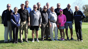 Hospice broke fundraising record with golf tournament, offers pet-loss program too