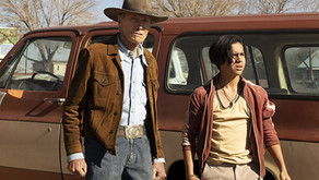 Movie Review: Cry Macho--Clint Eastwood takes a road trip
