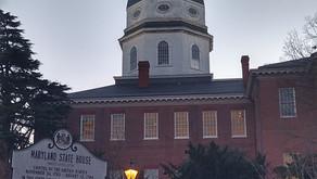 Pivot-Point: Hi-tech gerrymandering faces citizen commissions around U.S., Is Annapolis different?