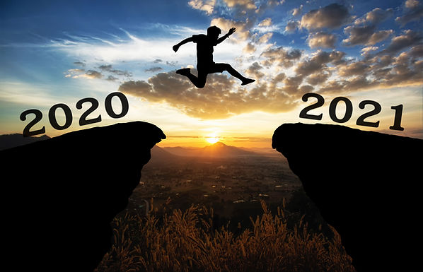 "2021 Attitude Adjustment: Simply ""Striving"" may eclipse new resolutions, Maryland study indicates"