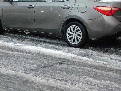 Annapolis, state prep for snowy mix & hazardous road conditions through early Thursday