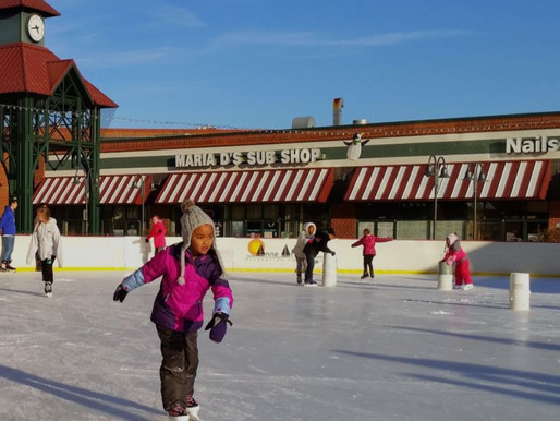 Cabin Fever?: Here are some weekend exercise options for Anne Arundel
