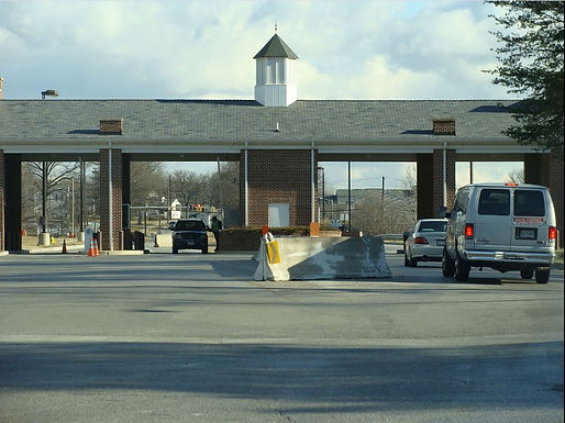Traffic News: New Fort Meade main access point opens Monday at Rt. 175/Mapes Road