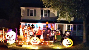 Anne Arundel residents, and rest of country, careful, but hopeful as they prep for Halloween