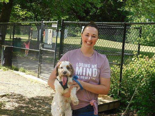 Dog Park Discussions: Civil Unrest