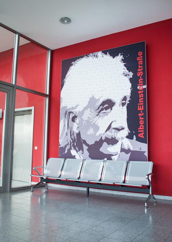 Büromöbel Burkhardt lounge-seater