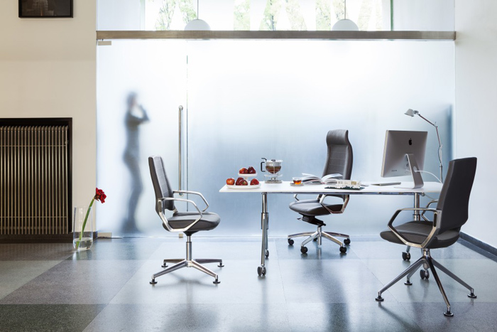 Büroeinrichtungen Burkhardt Büro 01