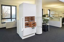 Büromöbel Burkhardt GK-Paternoster