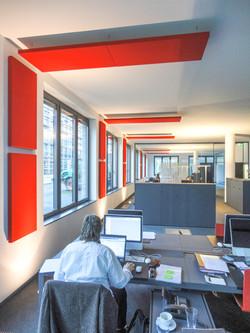 Büroeinrichtung Burkhardt objectiv