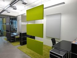 Büroeinrichtung Burkhardt Baffel