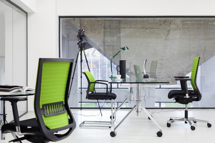 Büroeinrichtung Burkhardt RIM 5