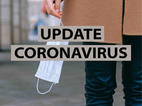Het coronavirus en uitvaarten: Dit zijn de maatregelen en alternatieven