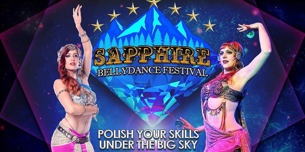 Sapphire Show Application