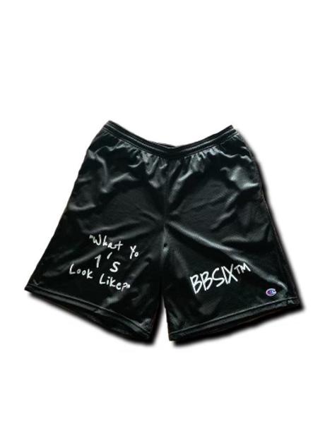 Adult P.E Shorts