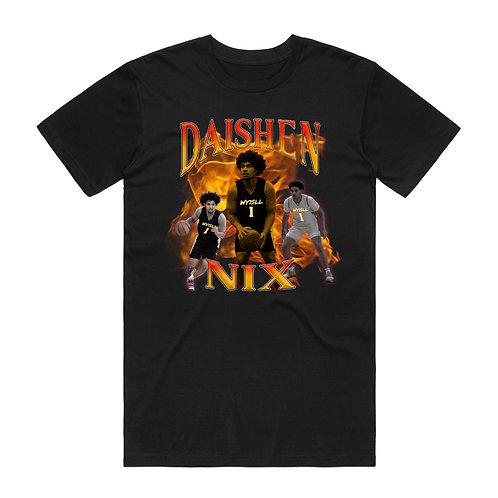 Daishen Nix Graphic Tee